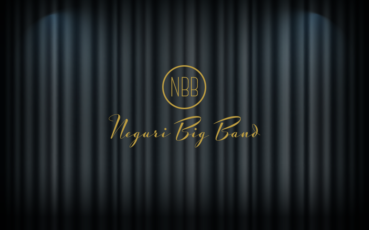 Neguri Big Band. Un gran banda
